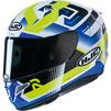 HJC RPHA 11 Nectus Motorcycle Helmet & Visor Thumbnail 4