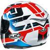 HJC RPHA 11 Nectus Motorcycle Helmet & Visor Thumbnail 8