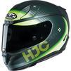 HJC RPHA 11 Bine Motorcycle Helmet & Visor Thumbnail 7