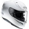 HJC RPHA 11 Plain Motorcycle Helmet & Visor Thumbnail 6