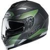 HJC C70 Canex Motorcycle Helmet & Visor