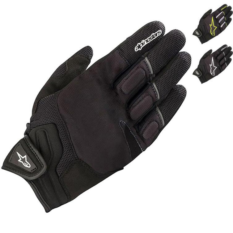 Alpinestars Atom Motorcycle Gloves