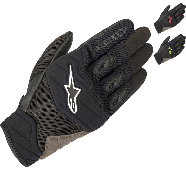 Alpinestars Shore Motorcycle Gloves