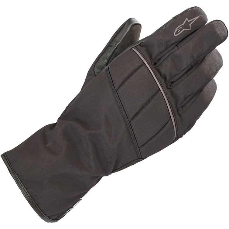 Alpinestars Tourer W-6 Drystar Motorcycle Gloves