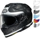 Shoei GT-Air 2 Reminisce Motorcycle Helmet & Visor