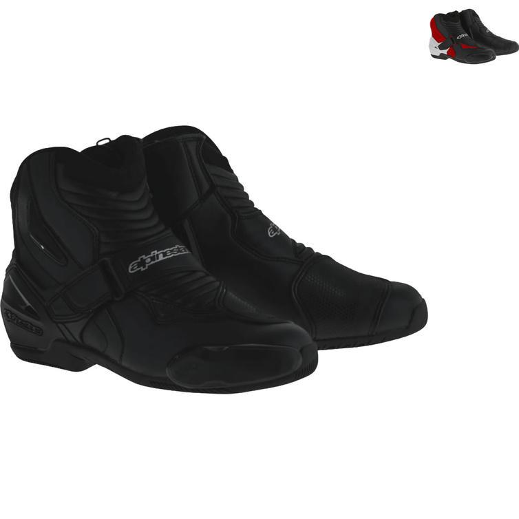 Alpinestars SMX-1 R Motorcycle Boots