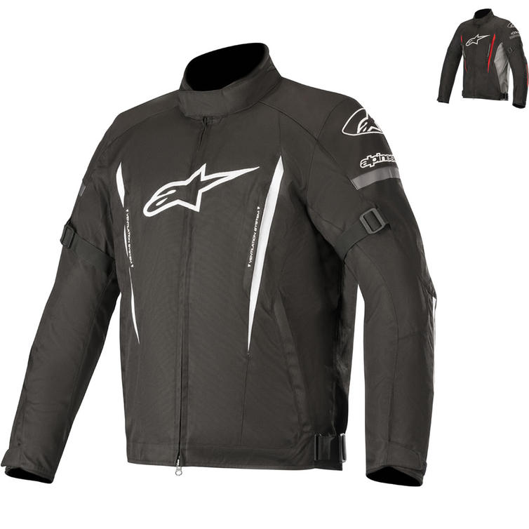 Alpinestars Gunner V2 Waterproof Motorcycle Jacket