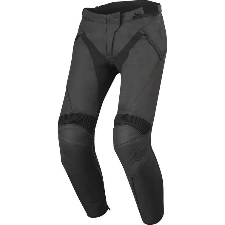Alpinestars Stella Jagg Ladies Leather Motorcycle Trousers