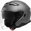 Shoei J-Cruise 2 Open Face Motorcycle Helmet & Visor Thumbnail 7