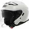 Shoei J-Cruise 2 Open Face Motorcycle Helmet & Visor Thumbnail 8