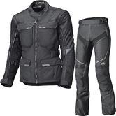 Held Mojave Motorcycle Jacket & Trousers Black Kit