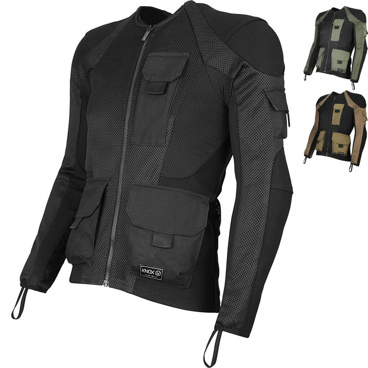 Knox Urbane Pro Utility Armoured Shirt