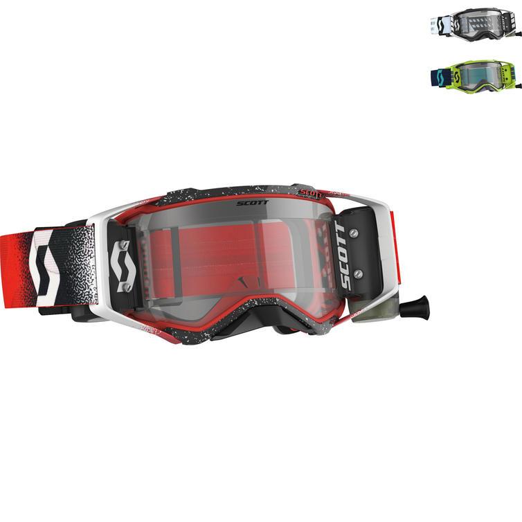 Scott Prospect 2020 WFS Motocross Goggles