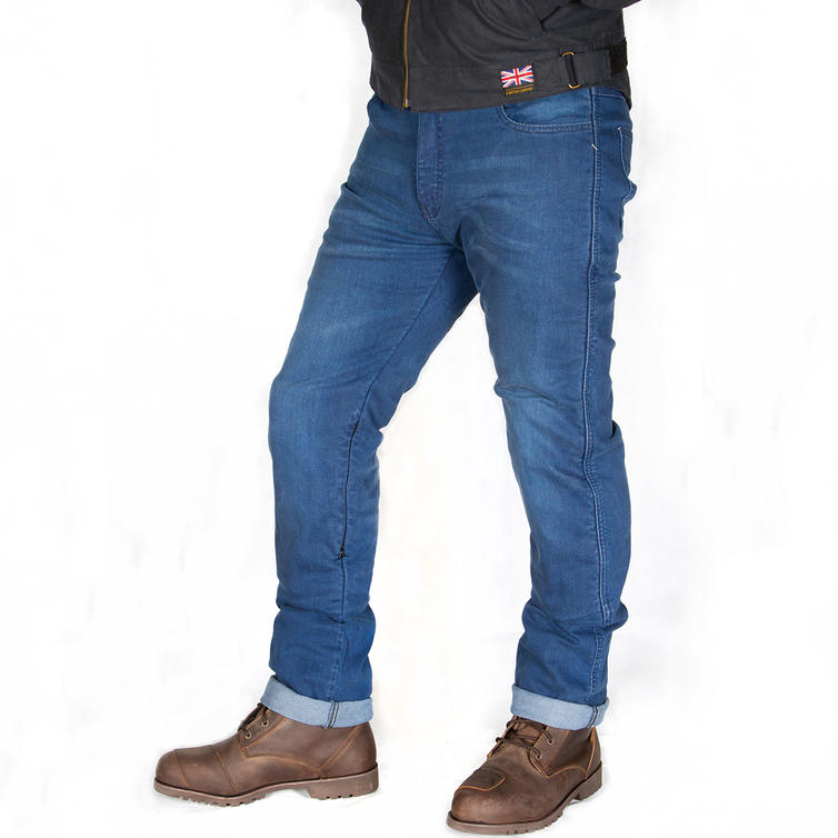 Merlin Lapworth Single Layer D3O Motorcycle Jeans