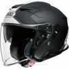 Shoei J-Cruise 2 Adagio Open Face Motorcycle Helmet & Visor Thumbnail 6