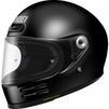 Shoei Glamster Motorcycle Helmet & Visor Thumbnail 5