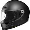 Shoei Glamster Motorcycle Helmet & Visor Thumbnail 7