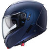 Caberg Horus Flip Front Motorcycle Helmet & Visor Thumbnail 12