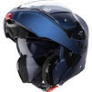 Caberg Horus Flip Front Motorcycle Helmet & Visor Thumbnail 6