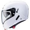 Caberg Horus Flip Front Motorcycle Helmet & Visor Thumbnail 10
