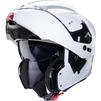 Caberg Horus Flip Front Motorcycle Helmet & Visor Thumbnail 4