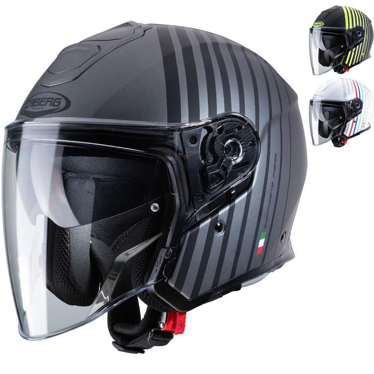 Caberg Flyon Bakari Open Face Motorcycle Helmet