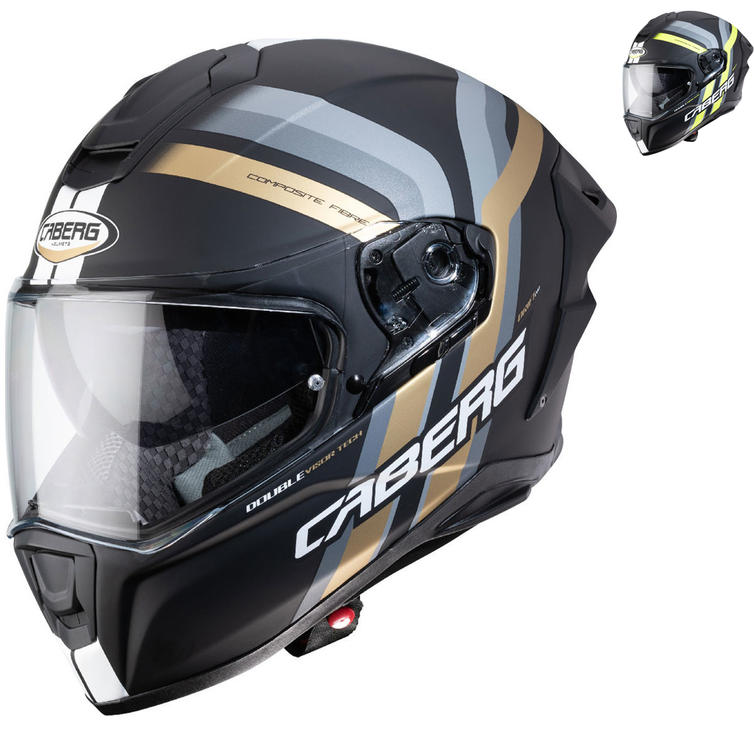 Caberg Drift Evo Vertical Motorcycle Helmet
