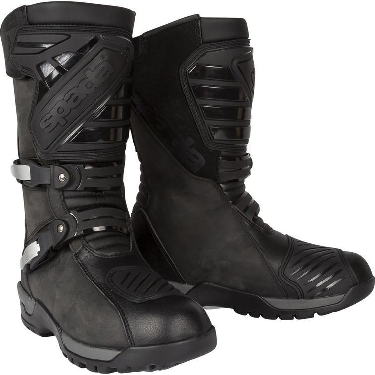 Spada Raider CE Motorcycle Boots
