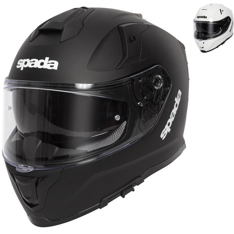 Spada SP1 Motorcycle Helmet