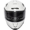 Spada SP1 Motorcycle Helmet & Visor Thumbnail 8