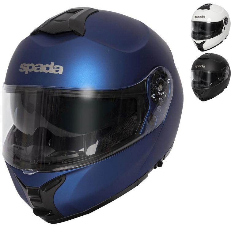 Spada Orion Flip Front Motorcycle Helmet