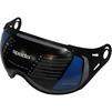 Spada Hellion Arrow Open Face Motorcycle Helmet & Visor Thumbnail 7