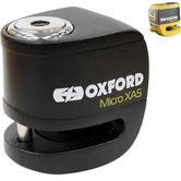 Oxford Micro XA5 Alarm Disc Lock (5.5mm Pin)