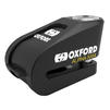 Oxford Alpha XA14 Alarm Disc Lock (14mm pin) Thumbnail 3