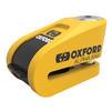 Oxford Alpha XA14 Alarm Disc Lock (14mm pin)