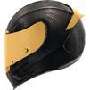 Icon Airframe Pro Carbon Motorcycle Helmet Thumbnail 4