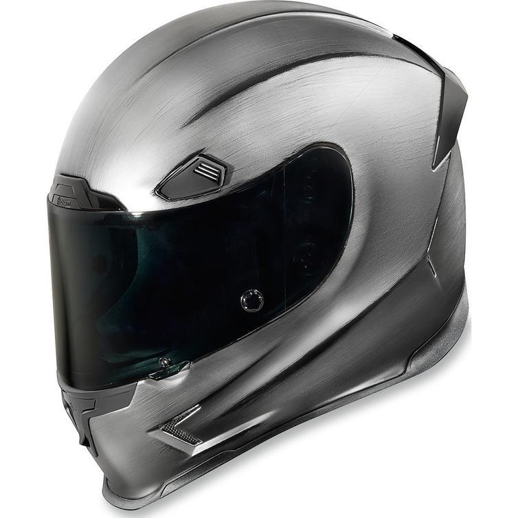 Icon Airframe Pro Quicksilver Motorcycle Helmet