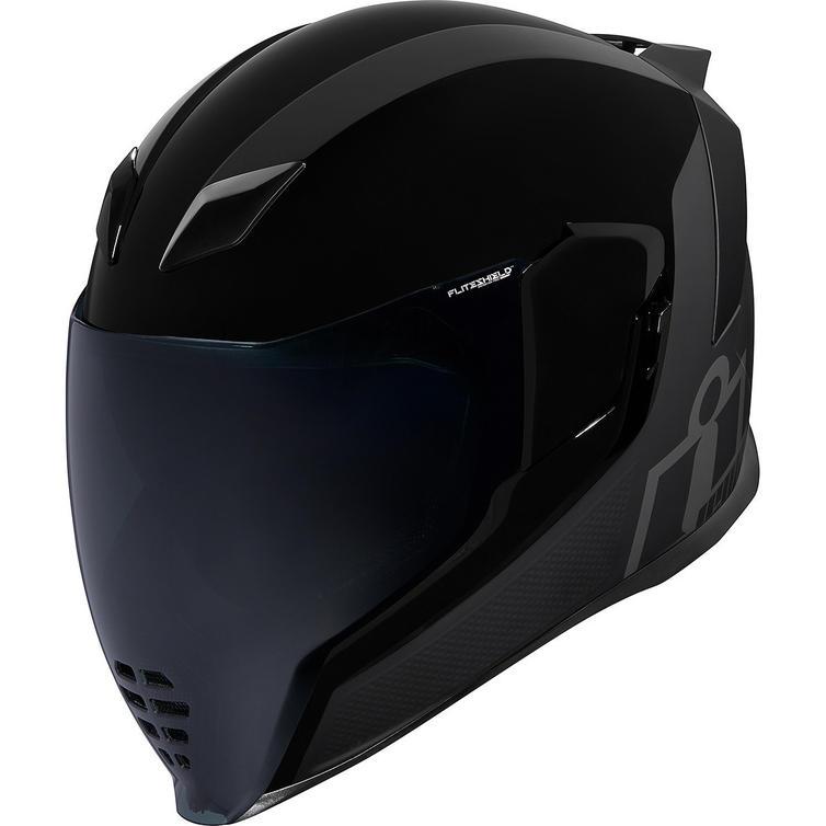 Icon Airflite MIPS Stealth Motorcycle Helmet