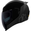 Icon Airflite MIPS Stealth Motorcycle Helmet Thumbnail 4