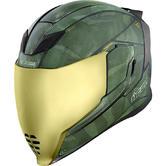 Icon Airflite Battlescar 2 Motorcycle Helmet