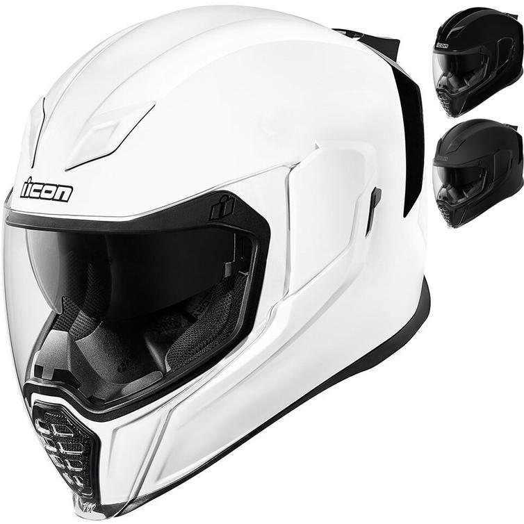 Icon Airflite Motorcycle Helmet