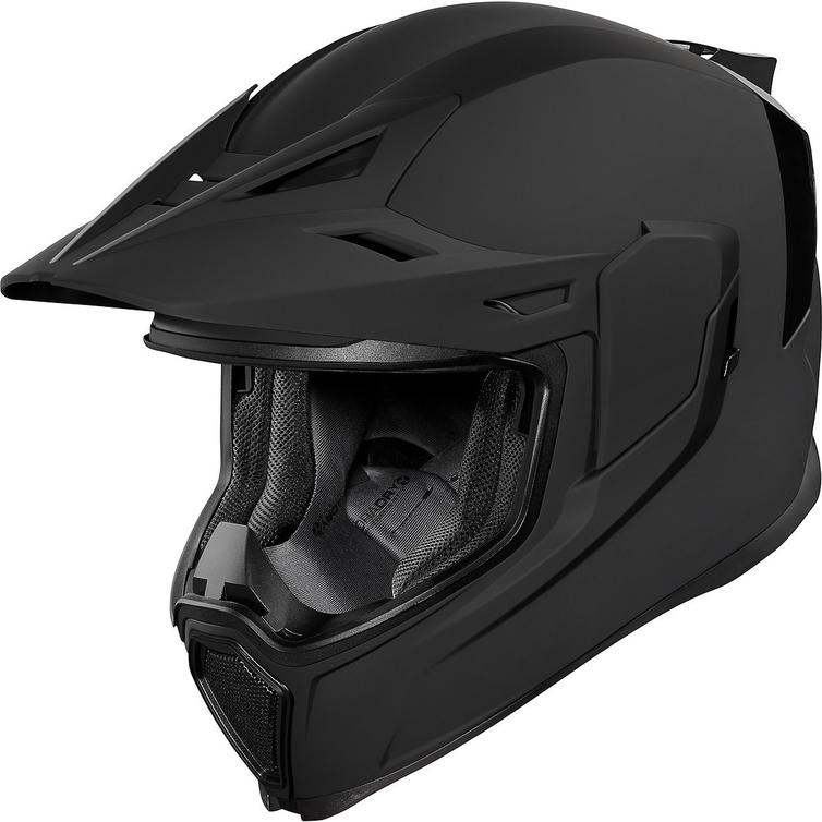 Icon Airflite Moto Motorcycle Helmet