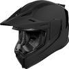 Icon Airflite Moto Motorcycle Helmet Thumbnail 3