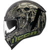 Icon Airform Parahuman Motorcycle Helmet Thumbnail 6