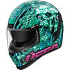 Icon Airform Parahuman Motorcycle Helmet Thumbnail 3