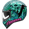 Icon Airform Parahuman Motorcycle Helmet Thumbnail 5