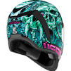 Icon Airform Parahuman Motorcycle Helmet Thumbnail 7