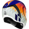 Icon Airform Hello Sunshine Motorcycle Helmet Thumbnail 5