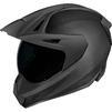 Icon Variant Pro Ghost Carbon Dual Sport Helmet & Visor Thumbnail 4