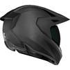 Icon Variant Pro Ghost Carbon Dual Sport Helmet & Visor Thumbnail 6